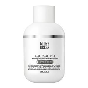 Tinh chất kiểm soát dầu và làm sáng da (30ml) Milky Dress M19-MK339