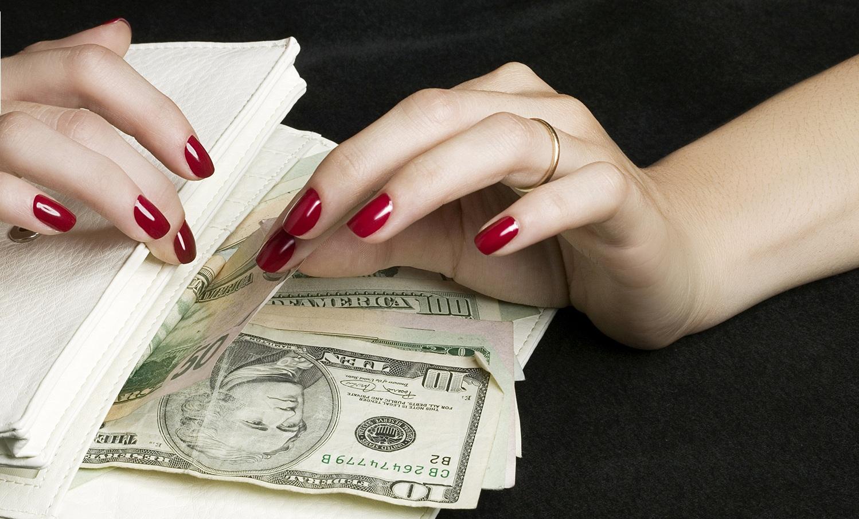 3 Điều để hái ra tiền từ tiệm nails
