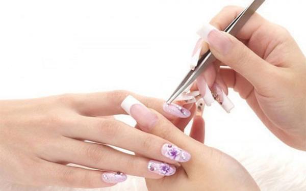 CEO TekNails Trần Vĩnh Bảo lí giải vì sao người Việt làm nails nhiều đến như vậy trên đất Mỹ?