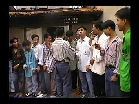 Khai Trương Lò Kềm VIBA 1998 P1