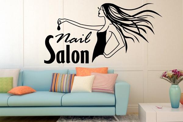 Salon Nail - Quỳnh Hoa