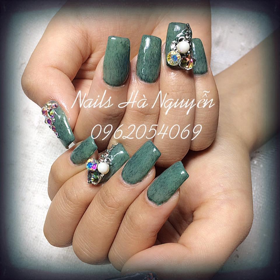 Nails Hà Nguyễn